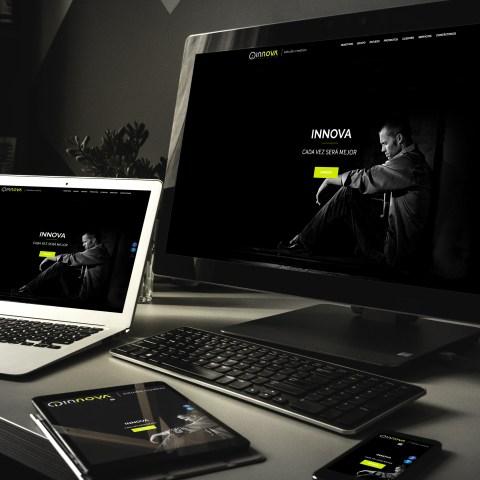 Web5 - Innova Publicidad