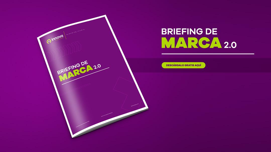 Brifing de Marca - El Branding construyendo marcas