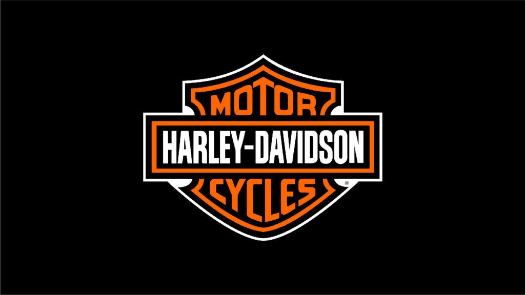 harley davidson 03 e1603182772128 - Logo o Marca ¿Cuál es la Diferencia?