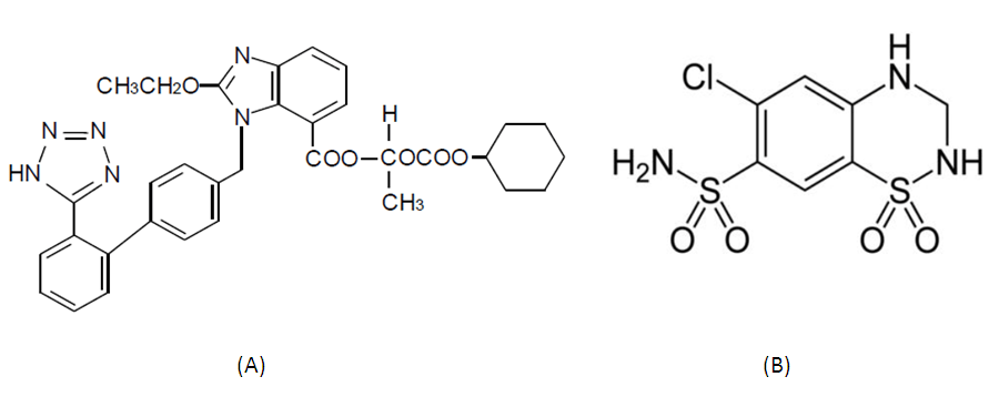 APPLICATION OF A VALIDATED STABILITY-INDICATING HPTLC