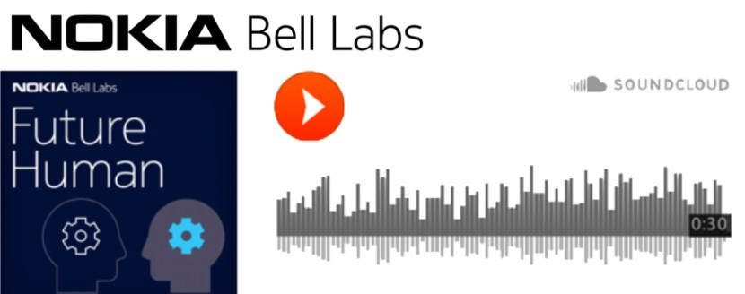 Nokia Bell Labs Future Human