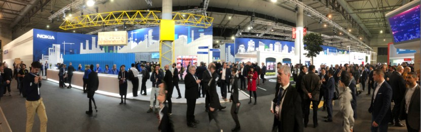 Nokia at MWC 2019