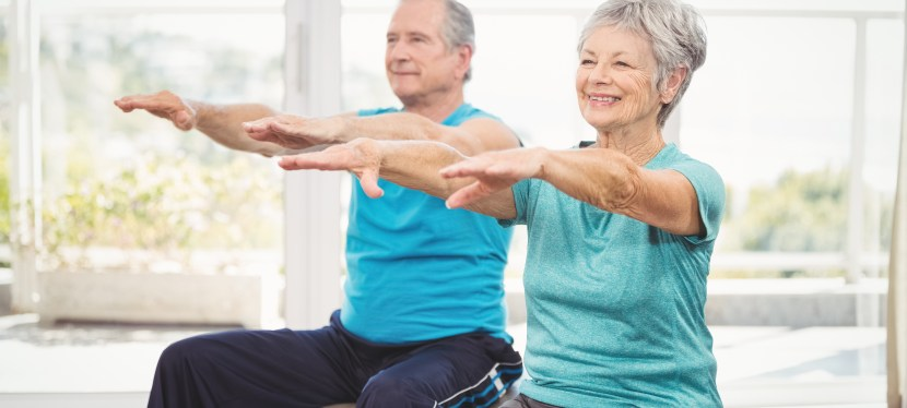 Innovate Physical Therapy Assessments Help Prevent Falls, Ensure Quality of Life