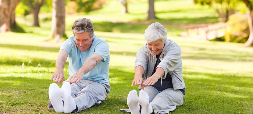 Otago Exercise Program – Key to Preventing Falls for Older Nebraskans