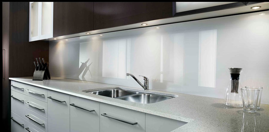 High Gloss Acrylic Wall Panels  Back Painted Glass Alternative  Innovate Building Solutions
