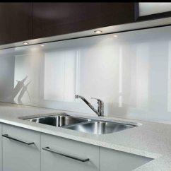 Grey Kitchen Backsplash Solid Wood Toy High Gloss Acrylic Wall Panels - Back Painted Glass ...