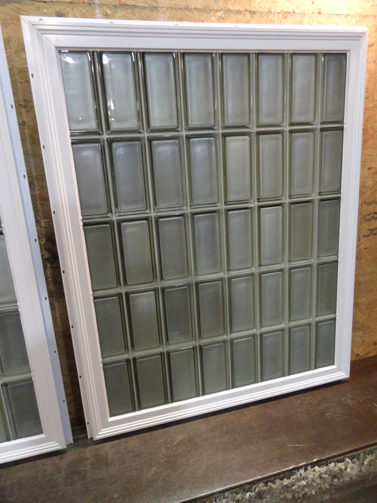 kitchen cabinets columbus cabinet knobs vinyl framed custom glass block windows: nationwide supply ...