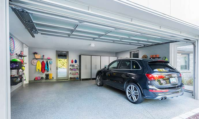 Image Result For Garage Heaters