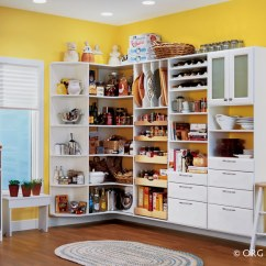 Kitchen Cabinets Columbus Ohio Base Cabinet Height Pantry Organization, & Shelving ...