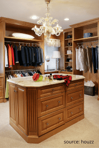 6 Tips for a Columbus or Cleveland Custom Walk in Closet ...