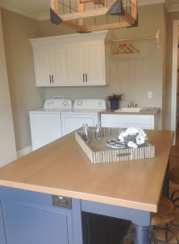 Deep Cabinets Over Washer Dryer #LE02  Roccommunity