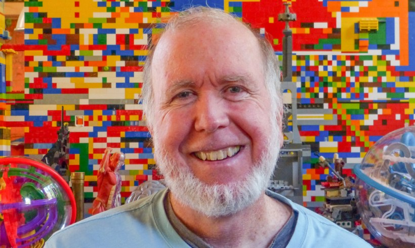 Kevin Kelly: Embracing Tomorrow's Technology Today