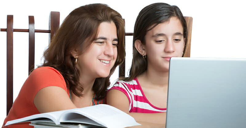 Middle School: What Parents Should Focus On