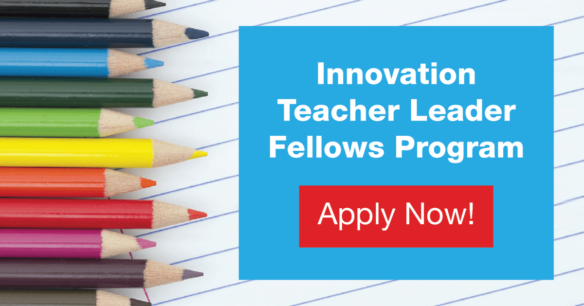 School Innovation Fellows | Innovate Public Schools