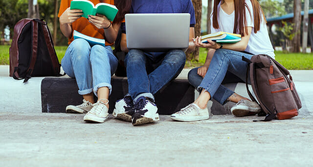Prepare Your Student for College Applications This Summer