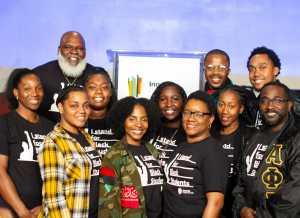 Black Student Achievement Parent's