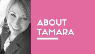 About Tamara