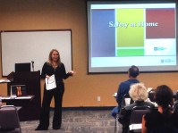 REALTOR Safety at South Bay Association of REALTORS 2014