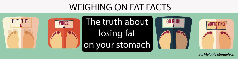 WEIGHING ON FAT FACTS