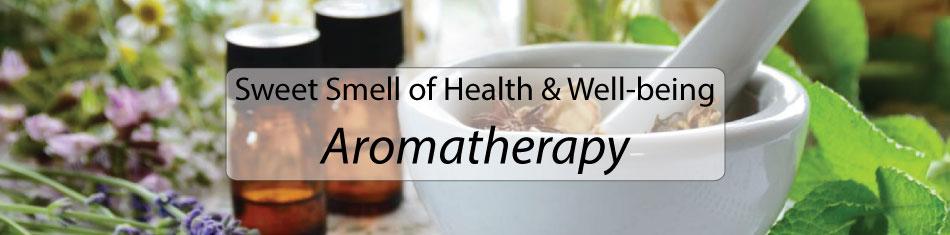 Aromarherapy