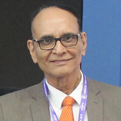 Dr V K Singh - Managing Director - InnovatioCuris