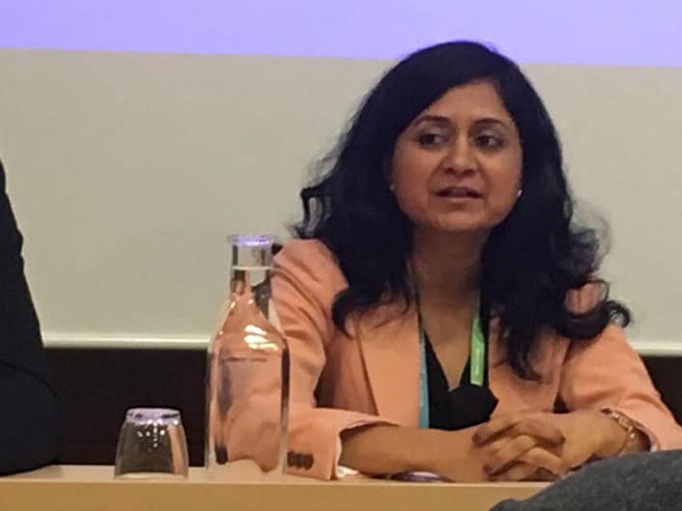 Invest in Gothenburg India NordicBaltic Seminar at Svenska Mässan2