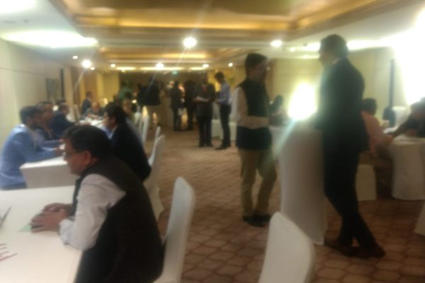 Netherlands India Healthcare and LifeSciences B2B meetings - 17