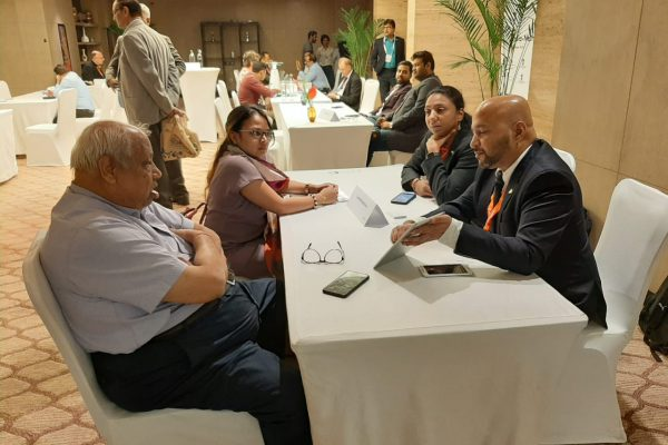 Netherlands India Healthcare and LifeSciences B2B meetings - 23