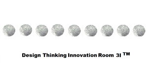 Design Thinking Room---