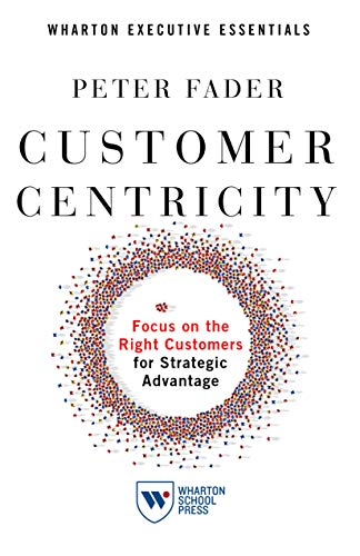 Customer Centricity, Frader