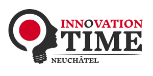 logo Innovation Time Lausanne