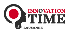 logo Innovation Time Lausanne