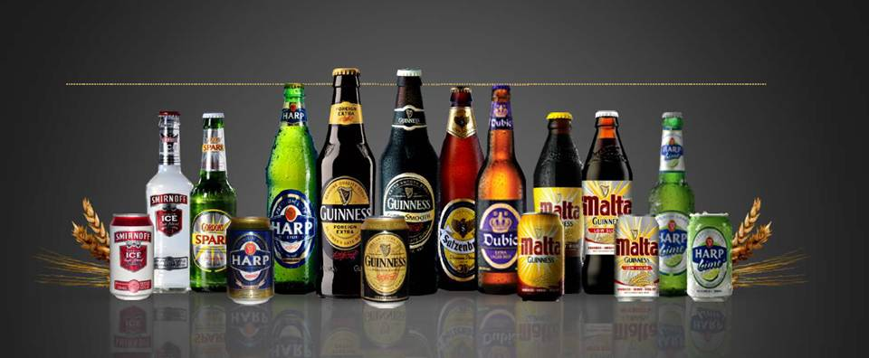 marketing audit guinness nigeria Guinness nigeria plc is a major market for diageo: guinness nigeria operates in the unique and fast growing alcohol industry of over 15mhl beer potential it is the only company that does total beverage alcohol (tba) in nigeria it's an on trade dominated market but with a fast growing off trade.
