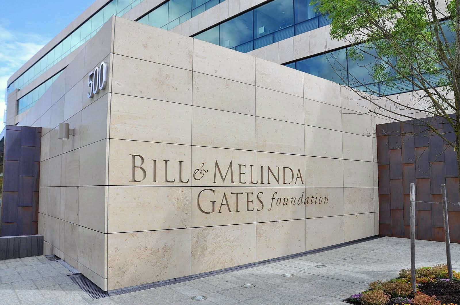 Bill Amp Melinda Gates Foundation Seeks To Fund Solutions