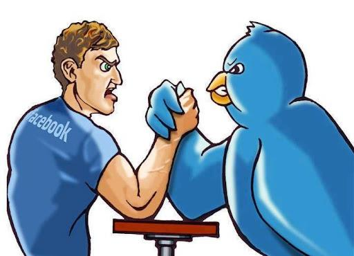 Between Facebook and twitter, which is the better social network ...