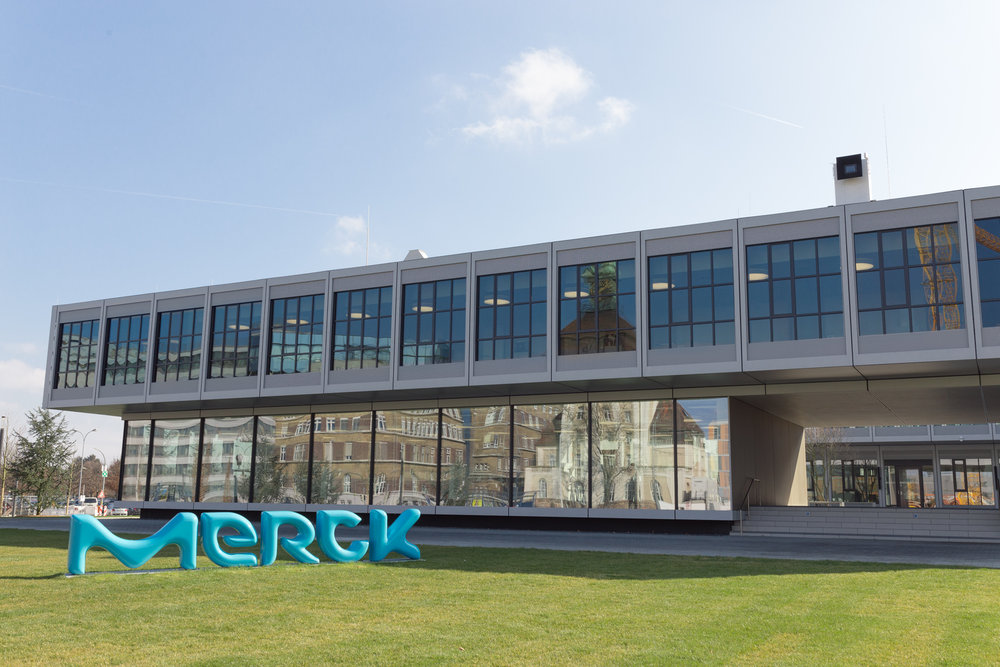 merck open for innovation Merck kgaa, a germany-based pharmaceutical and life sciences company,  wants to  inc, which plans to open an innovation center in austin.