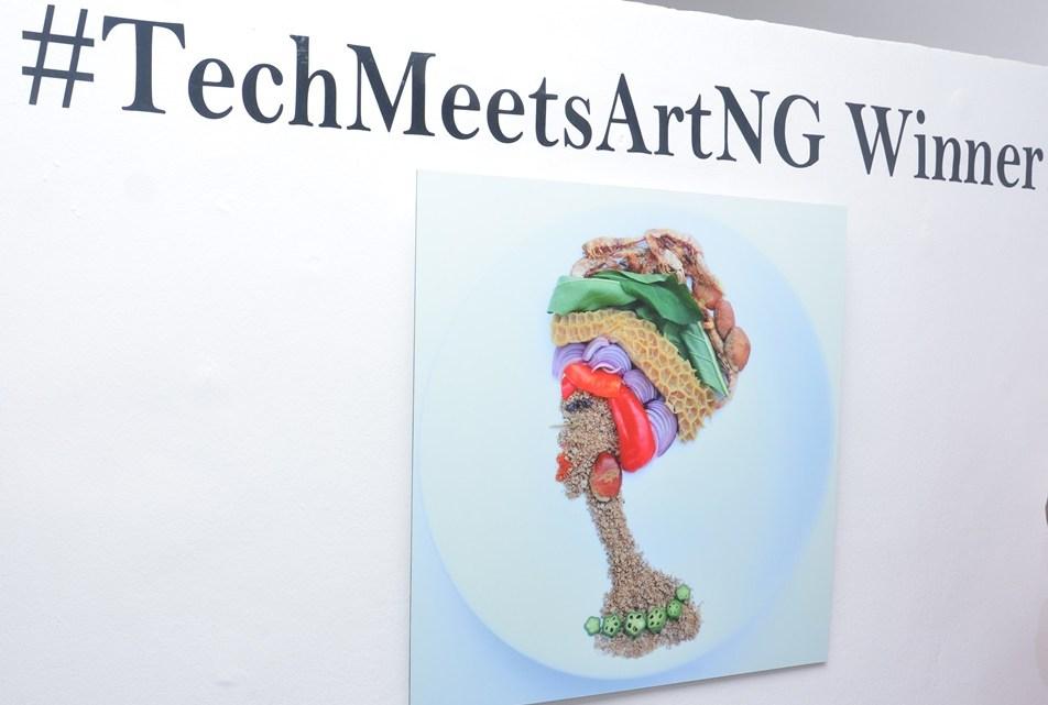 TechMeetsArt