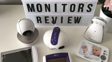 Baby Monitor review