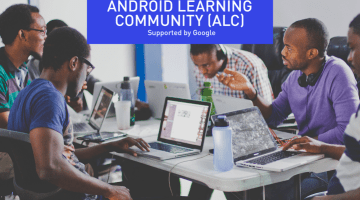 Andela android learning