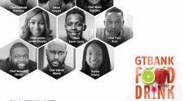 2017 GTBank Food and Drink Fair