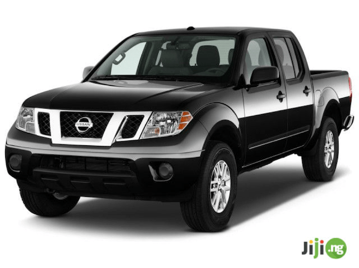 Car Review: Old Good Friend Nissan Frontier Exterior