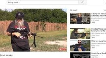 YOUTUBE GUN VIDEOS