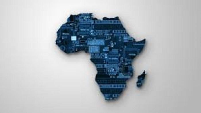 AFRICAN TECH STARUPS