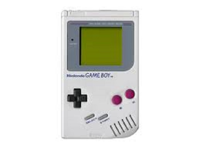 ULTRA GAMEBOY