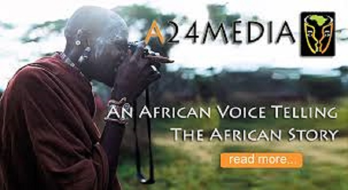 A24MEDIA INVESTMENT FUND