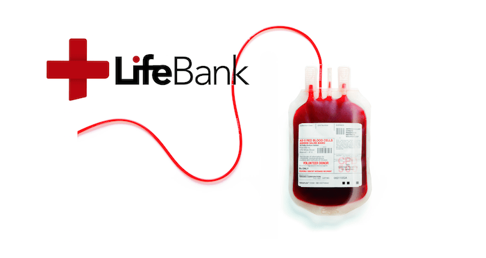 Visual Designer at LifeBank Nigeria
