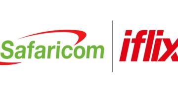 Safaricom iflix