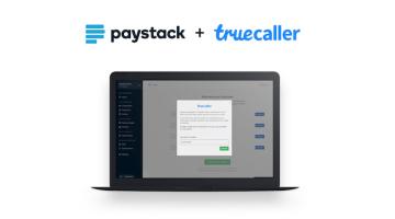 Truecaller Paystack