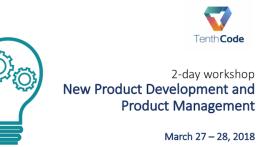 Product Management Training