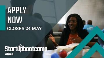 Startupbootcamp Africa